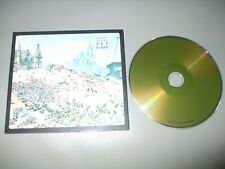 Fleet Foxes - Sun Giant (CD) Mint - Fast Postage