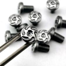 CNC-Edelstahlschrauben mit T8-Torx-Schlüsseln für das Modell 1911 Grips