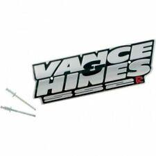 Autres systèmes d'échappement Vance & Hines pour motocyclette