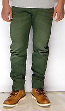 G Star Raw Arc 3D Jeans Mens Size UK 30W 32L Slim Fit Green *Ref171