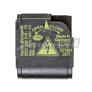 Hella Zundgerat D2S D2R Xenon Bulb Holder Ignitor Igniter 5DD008319-10