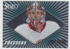 JIMMY HOWARD 2013-14 Panini Select Hockey Freezers #F-8 Red Wings N14