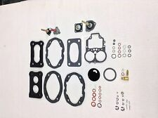 HOLLEY 5200C CARBURETOR KIT 1971-1978 FORD MERCURY 122-140 ENGINES