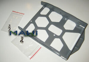 Original Synology Hard Disc Frame Hdd-Rahmen / Disk Tray DS409+DS410