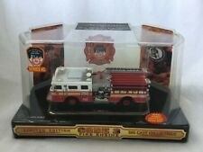 Code 3 Seagrave 1998 Fire Engine FDNY 292 Limited Edition Series 3 Die Cast