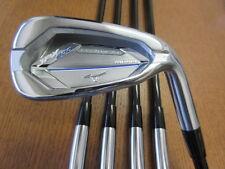 Used MIZUNO Golf JAPAN JPX900 6-PW Iron Set TOUR SPIRIT MP-i Graphite R Flex