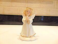 1996 Porcelain Golden Blessing Angle