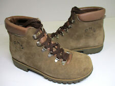 PMS Patons By Conti Alpine Hiking Boots Women's Size 7.5 XN Very Nice!