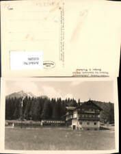610286,Foto Ak Mutters b. Innsbruck Gasthof Pension Lärchenwald
