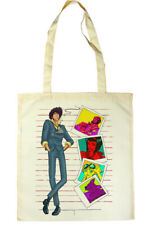 Cowboy Bebop Tote Shopper Bag