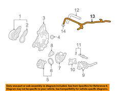 19510-R40-A50 Honda Pipe comp 19510R40A50
