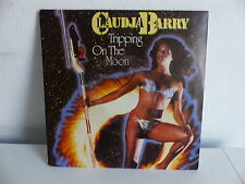 CLAUDJA BARRY Tripping on the moon 152001