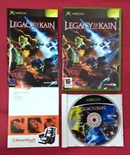 Legacy of Kain: Defiance - XBOX - USADO - BUEN ESTADO