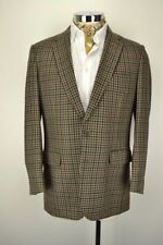 Aquascutum Wool Two Button Double Suits & Tailoring for Men