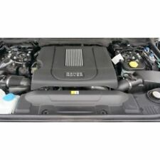 2012 LANDROVER RANGE ROVER 4,4 TD v8 4x4 MOTORE ENGINE 448dt 313 340 CV