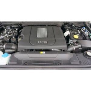 2012 Landrover Range Rover 4,4 TD V8 4x4 Motor Engine 448DT 313 340 PS