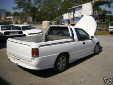 HOLDEN COMMODORE VS 3 UTE V6 5 SPEED GETRAG MANUAL GEARBOX. 5SPD