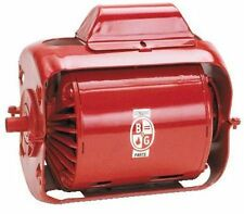 B & G Series 100 1/12 HP Pump MOTOR 111034  Hydronic Heating Bell & Gossett