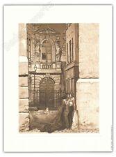 Affiche Offset YSLAIRE Sambre Mémoire de Papier 8 30x40