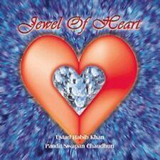 Ustad Habib Khan : Jewel of Heart CD