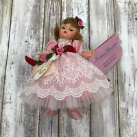 Madame Alexander With Love 17003 Valentines Day Doll W/ Box And Tag