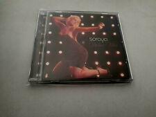 """SORAYA """"DOLCE VITA"""" CD 11 TRACKS COMO NUEVO OT OPERACION TRIUNFO"""