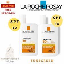 La Roche Posay Anthelios Fluide Invisible 50ml SPF 30 SPF50 Sunscreen BRAND NEW