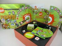 Nick/Nickelodeon Scene It? The DVD Family Kids Game. Inc Spongebob, etc Complete