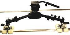 Camera TRACK Dolly 16 meters Tracks for CANON NIKON SONY BMCC RED,ARRI 4k 8K etc