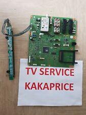 """TOSHIBA 32AV555D 32"""" TV MAIN BOARD PE0630 V28A000822A1"""