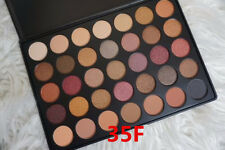 Morphe Pro Palette 35F Fall into Frost 100% Genuine Most Popular Pallete Make UK
