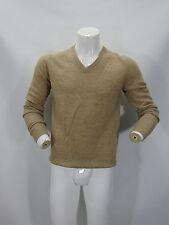 BARBOUR Maglione Cardigan Felpa Sweater Pullover Tg S Man Uomo M3/2