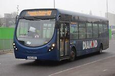 30161 BV63OEU Diamond Bus 6x4 Quality Bus Photo
