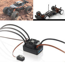 120A Hobbywing EZRUN WP-SC8 ESC Regler Brushless Motor Speed Controller