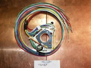 Mercury Cougar Marquis Monteray 1967 without Tilt New Turn Signal Switch TS43F