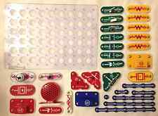 Elenco Snap Circuits...you choose any 10 pieces (Common parts)
