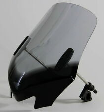 MRA V-FLOW SCREEN VTX1300 VTX1800 VT1100 VALKYRIE WINDSHIELD INCL MOUNTING KIT