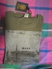 T-shirt Manica Lunga MASH