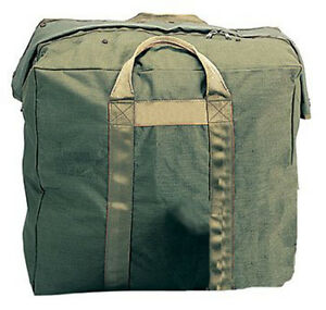 Rothco 8160 G.I. Air Force Crew Bag - Heavyweight 1000 Denier Nylon