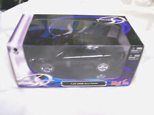 2006 Ford Fusion Promotional Model Car Black