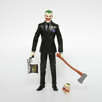 DC Comics Designer Series The Joker 6 inch by Greg Capullo Action Figure Toys