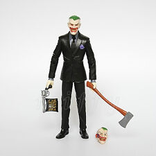DC Comics Designer Series The Joker 6 inch by Greg Capullo Action Figure Toys