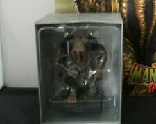 CLASSIC MARVEL FIGURINE COLLECTION SPECIAL ISSUE 10 MAN THING NO MAG