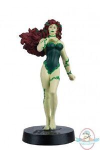 DC Superhero Best of Figurine Magazine #10 Poison Ivy Eaglemoss
