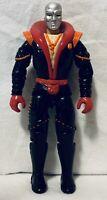 """Vintage Hasbro GI Joe 3.75"""" Destro Action Figure - 1984 Preowned - *A+ Condition"""