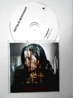 ★ ONLY FRENCH CD PROMO ★ NATALIE MERCHANT : LADYBIRD  (RADIO MIX)