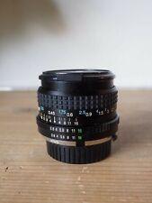 Tokina RMC 2.8/24mm 24 mm 1:2.8 Weitwinkel Festbrennweite
