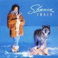 Shania Twain - Shania Twain [New Vinyl LP]