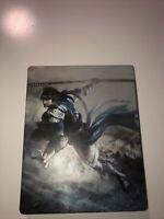 Dynasty Warriors 9 SteelBook (No Game) xbox onePS4
