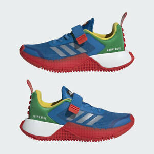 adidas x Classic LEGO Sport Shoes Kids Trainers